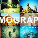 Lomographie, art photographique cool et  tendance