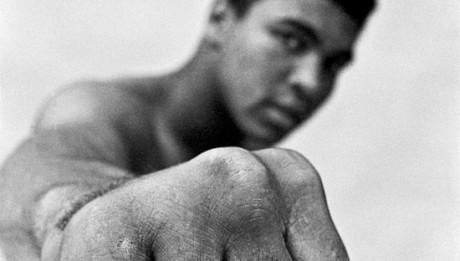 Photos et portrait de Mohamed Ali