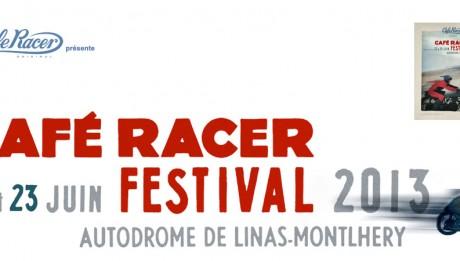 Café racer festival 2013