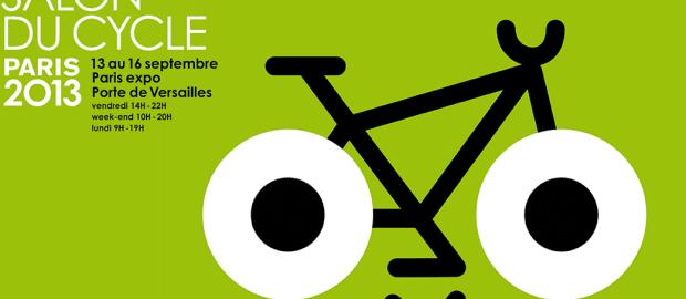 SALON DU CYCLE 2013