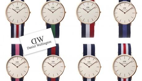 montres design et tendances
