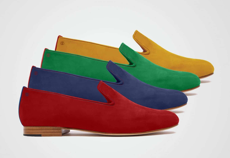 Shoes Homme Tendance L'homme Tendance ne Néglige