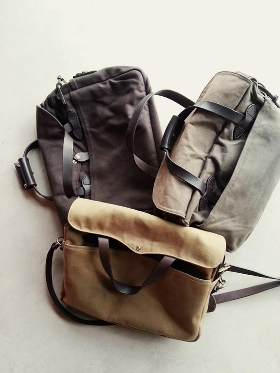 Briefcases Filson