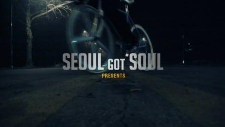 fixie Seoul Got Soul