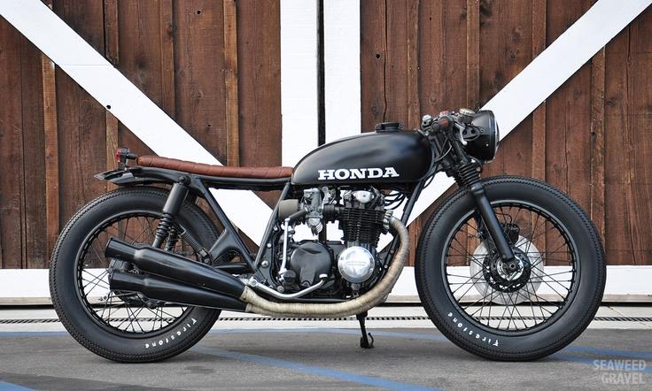 hondacb550