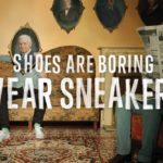 La mode des sneakers: les baskets vintage et tendances