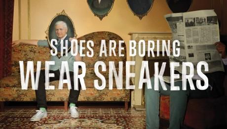 sneakers: les baskets vintage et tendances