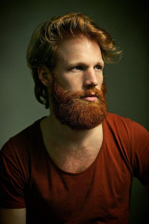 la plus belle barbe
