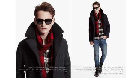 Hiver 2013 The Kooples Sport