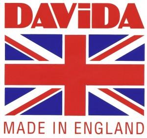 Logo casque Davida