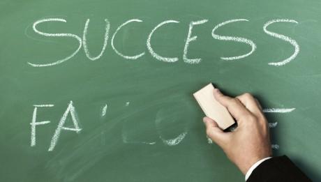 Huit trucs de mecs qui réussissent, le succès en quelques conseils