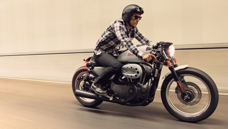 Cafe Racer, le vintage en question