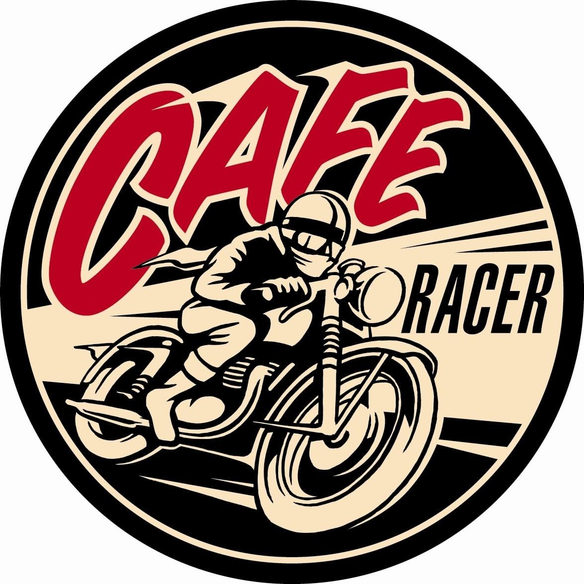 cafe racer logo