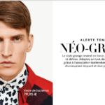 H&M hommes: les nouveautés mode hiver