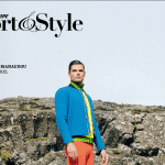 ELLE MAN,Sport & Style, EDGAR:  les nouveaux magazines de l'homme tendance