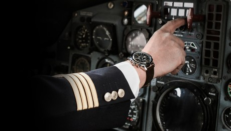 Montres Bell & Ross aviation