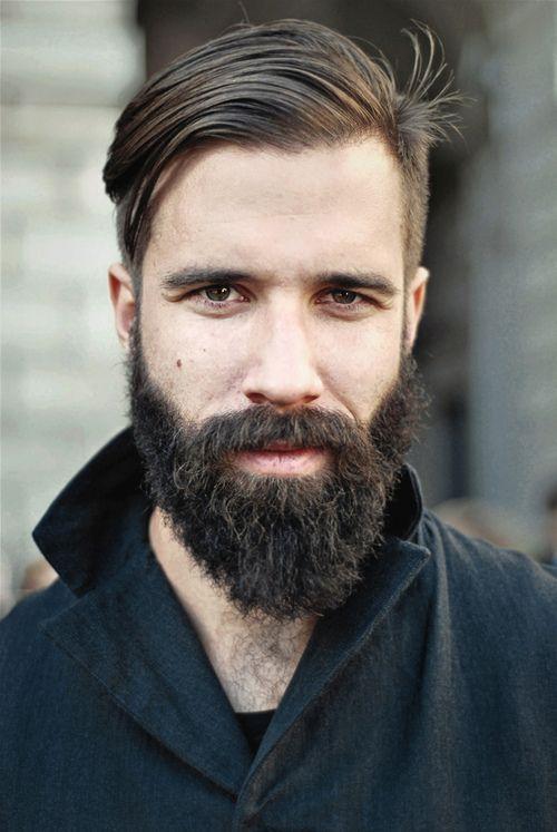 L'Homme Tendance Les 10 plus belles barbes de hipsters de décembre ...