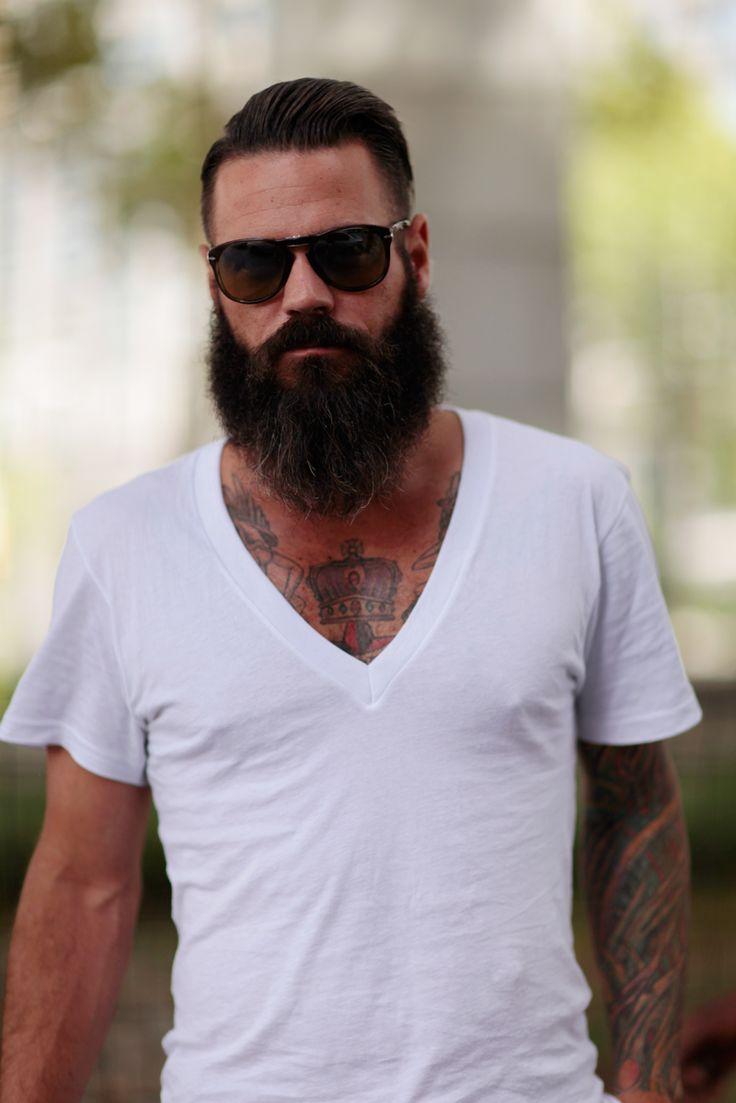 les 10 plus belles barbes de hipsters de novembre sur. Black Bedroom Furniture Sets. Home Design Ideas
