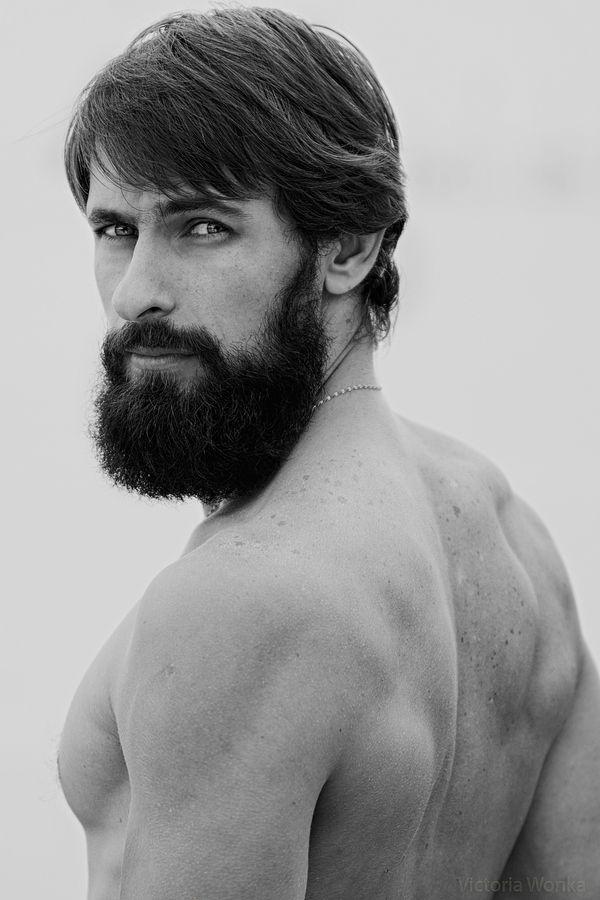 Bien-aimé Les 10 plus belles barbes de hipsters de novembre sur Pinterest  LN82