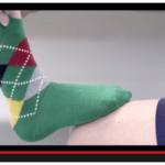 Les chaussettes Burlington font scandales