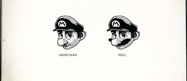 moustache tendance