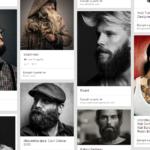 Les barbes d'hommes les plus stylées de la semaine