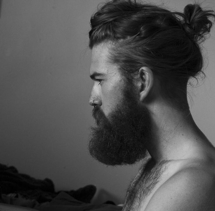 Top Les barbes d'hommes les plus stylées de la semaine - L'homme Tendance OT75