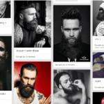 La barbe masculine à l'honneur pour une semaine tendance et poilue
