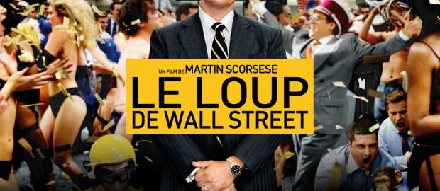 loup de Wall street