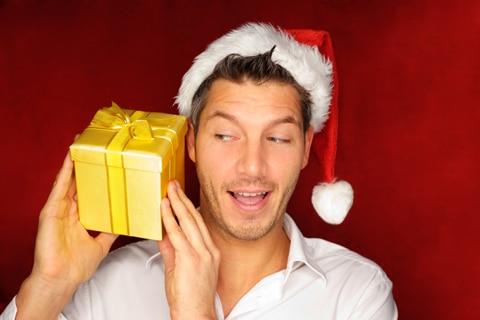 Cadeau box beauté pour hommes