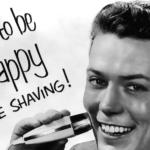 Les 10 raisons farfelues pour lesquelles les hommes se rasent