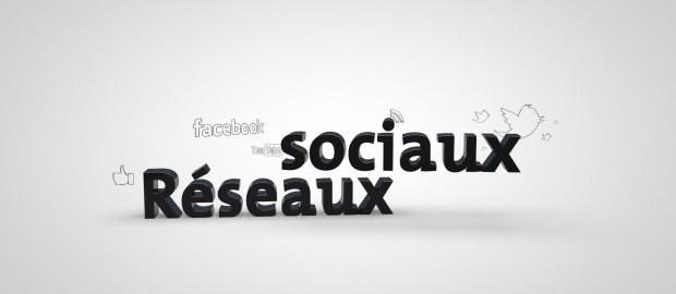 top 7 réseaux sociaux monde