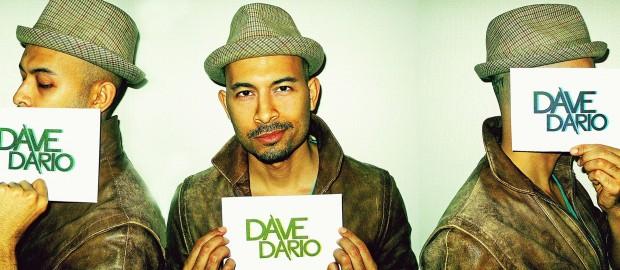 Dave Dario chanteur