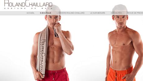 ROLAND CHAILLARD