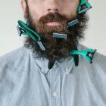 Barbe vs rasoirs: la guerre des parts de marché