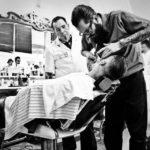 Pourquoi aller chez le barbier pour tailler sa barbe ?