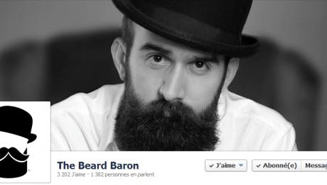 barbe conseils