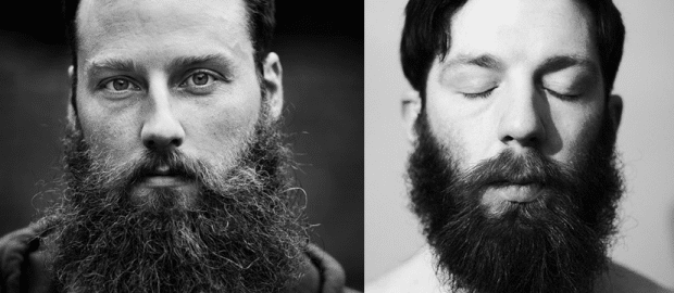 Pourquoi se laisser pousser la barbe ?