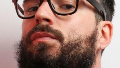 porter la barbe longue