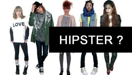 Êtes-vous un Hipster ?