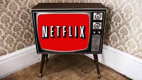 Netflix définition