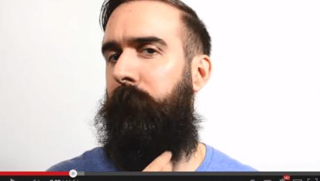 Comment appliquer l'huile de barbe ?