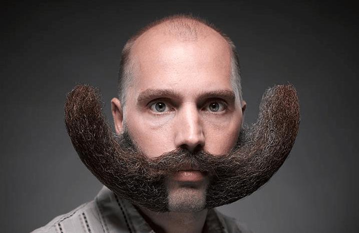 Top Les pires habitudes à éviter avec sa barbe - L'Homme Tendance KQ03