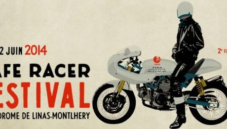 Cafe Racer Festival 2014