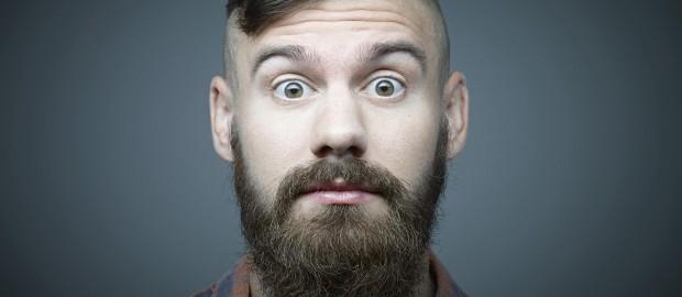 Les secrets pour avoir une belle barbe épaisse