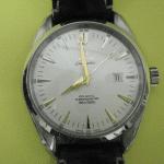 Les 4 montres OMEGA SEAMASTER à saisir sur le bon coin
