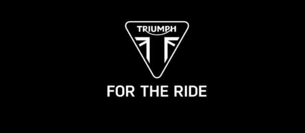 Vidéo moto Triumph