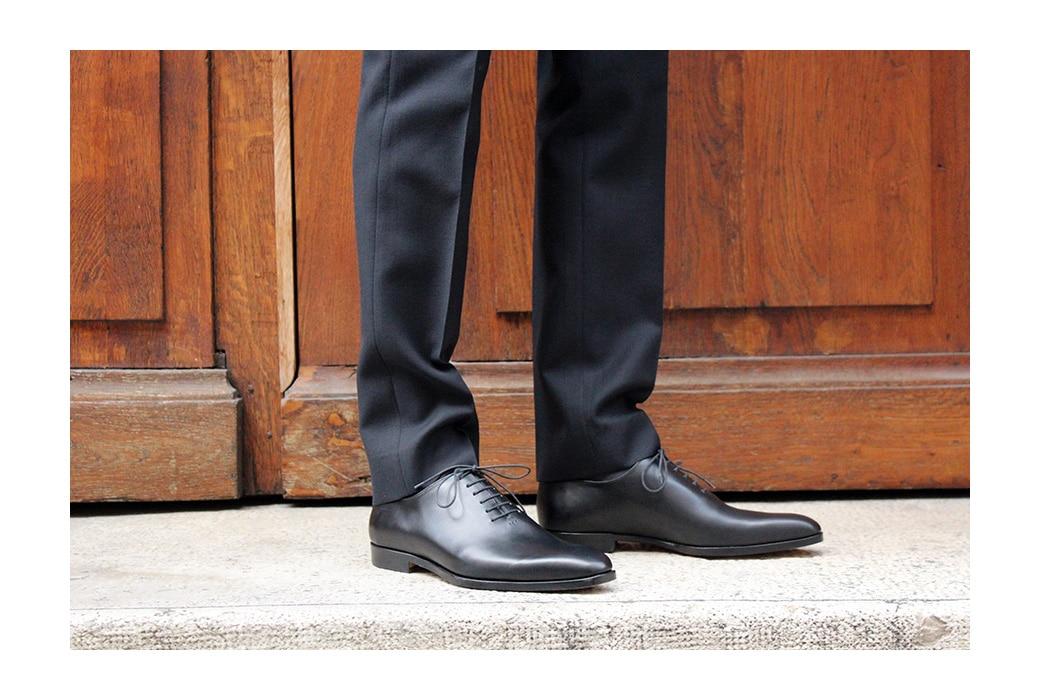 9e089d8a4e7 chaussures Bexley pour hommes