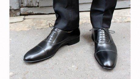 chaussures Bexley pour hommes
