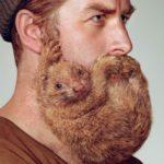 La barbe, un nid à bestiole pour certaines marques…
